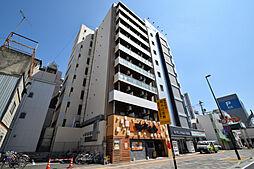 レジデンスM姫路[801号室]の外観