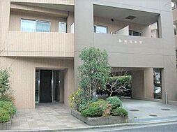 工芸館きうち2[5階]の外観