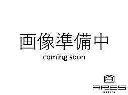 [一戸建] 千葉県成田市南平台 の賃貸【/】の外観