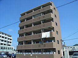 ラリーグラス22[4階]の外観