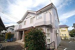 平田台アネックス[1階]の外観