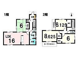 池部駅 2,680万円