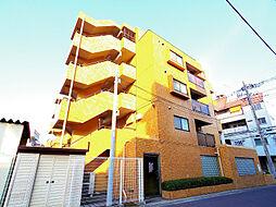 マイシティビルディング[4階]の外観