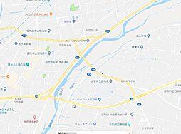 山梨県笛吹市御坂町成田の賃貸アパートの外観