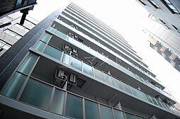 メインステージ西天満T'sスクエア[4階]の外観