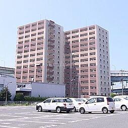 リファレンス箱崎 [5階]の外観