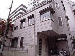 [一戸建] 神奈川県横浜市中区野毛町3丁目 の賃貸【/】の外観