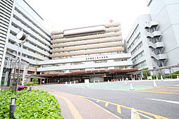 愛知県名古屋市昭和区八事本町の賃貸マンションの外観