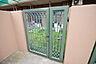 専用庭のゲートは施錠ができるのが便利です。,3LDK,面積72.52m2,価格1,380万円,JR武豊線 東成岩駅 徒歩7分,名鉄河和線 青山駅 徒歩13分,愛知県半田市旭町2丁目