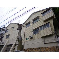 [テラスハウス] 兵庫県神戸市須磨区明神町3丁目 の賃貸【/】の外観