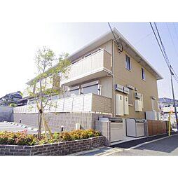 近鉄橿原線 田原本駅 徒歩12分の賃貸アパート