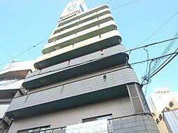大阪府大阪市北区豊崎6丁目の賃貸マンションの外観