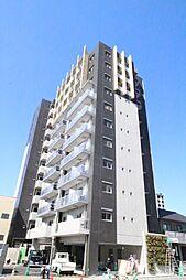 Studie TOBIHATA[8階]の外観