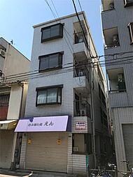 フォンタルI[3階]の外観