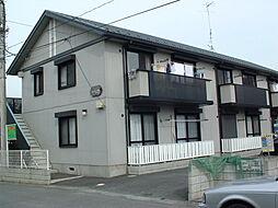 シャトー・ラオ[2階]の外観