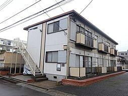 ファミール京屋誠[2階]の外観