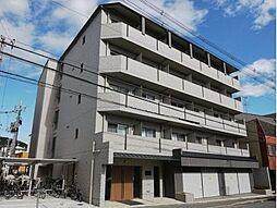 ファインブルーム伏見稲荷[3階]の外観