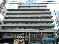 エクセル・ラ・ヴェール[5階]の外観