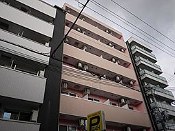 IF都島[104号室]の外観