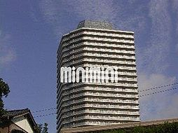 パークタワー台原[3階]の外観