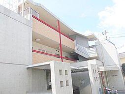 ヴェント氷川台[2階]の外観