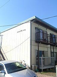 パナハイツ高崎[201号室号室]の外観