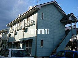 サンコーポ青葉[2階]の外観