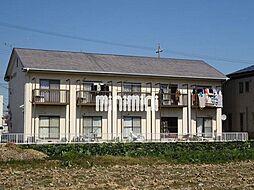 [テラスハウス] 愛知県岩倉市東町藤塚 の賃貸【/】の外観