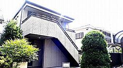 プチコワン[2階]の外観