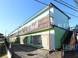 藤代駅 3.5万円