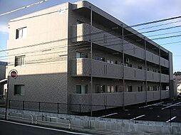 Y&M カガリーハイム[1階]の外観