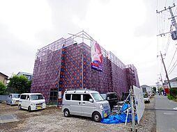 ミランダCOURT恋ヶ窪[3階]の外観