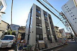 JR山手線 恵比寿駅 徒歩9分の賃貸マンション