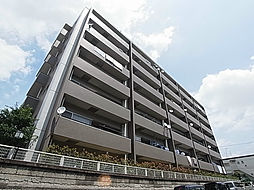 千葉県松戸市日暮6丁目の賃貸マンションの外観