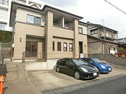 [タウンハウス] 静岡県浜松市中区蜆塚3丁目 の賃貸【/】の外観
