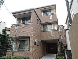 東京都狛江市東和泉1丁目の賃貸マンションの外観