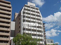 鶴舞パークヒルズ[3階]の外観