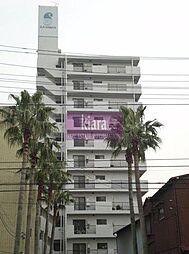 サンマリーナ新子安[7階]の外観