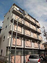 第20長栄イスズベル京都伏見[3階]の外観
