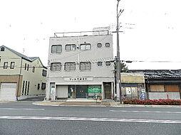 松本マンション[303号室]の外観