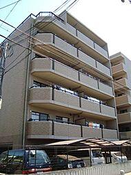 エムズコート2[4階]の外観
