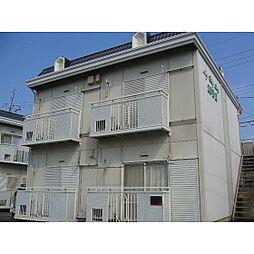 マイシティライフ26番館[2階]の外観