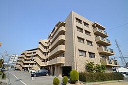ファーレ姫路[603号室]の外観