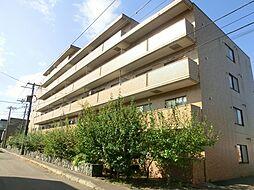 トニカ・ラ・メラ月寒東[2階]の外観
