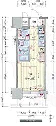 北浜駅 6.5万円