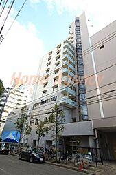 ルミエール神戸[3階]の外観