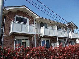 山口県下関市富任町6丁目の賃貸アパートの外観