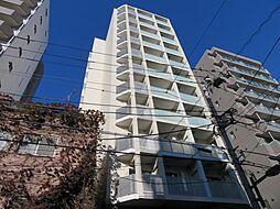 Brillia ist 上野御徒町[7階]の外観
