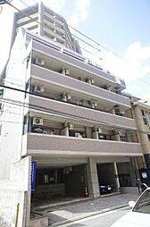 和光レジデンス薬院[4階]の外観