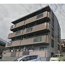 長崎県長崎市音無町の賃貸マンションの外観